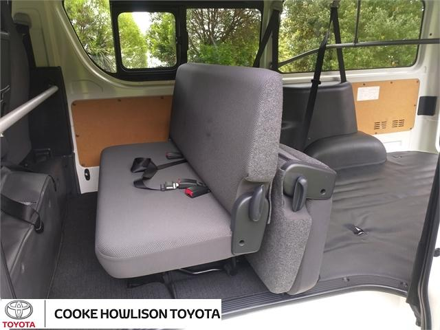 image-7, 2016 Toyota Hiace ZX With Seats at Dunedin