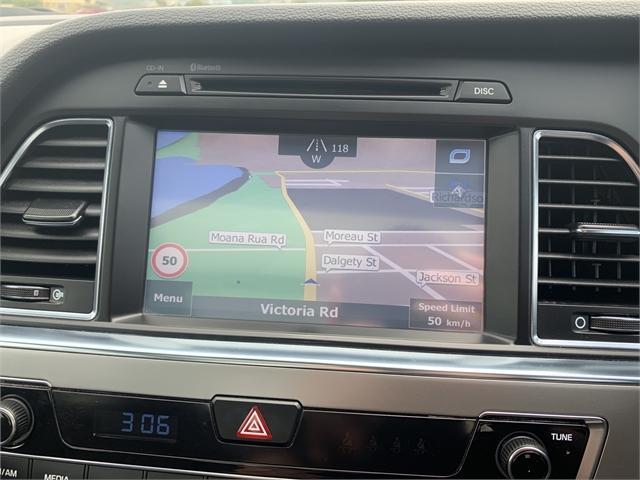 image-18, 2016 Hyundai Sonata 2.0 Turbo Elite A6 LTD at Dunedin