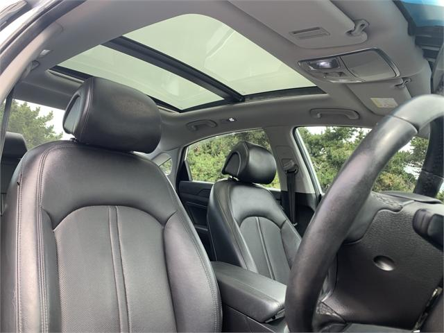 image-8, 2016 Hyundai Sonata 2.0 Turbo Elite A6 LTD at Dunedin