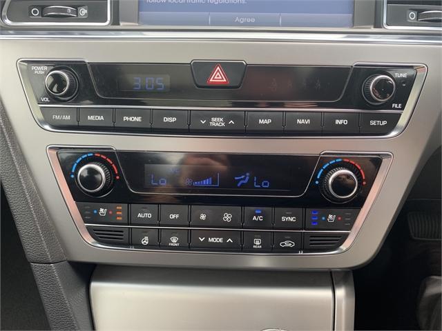 image-16, 2016 Hyundai Sonata 2.0 Turbo Elite A6 LTD at Dunedin