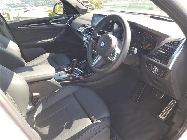 image-6, 2020 BMW X3 xDrive20d M-Sport +Innovations at Dunedin