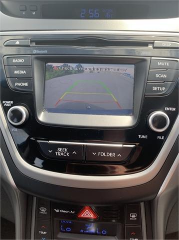 image-13, 2016 Hyundai Sonata 2.0 Turbo Elite A6 LTD at Dunedin