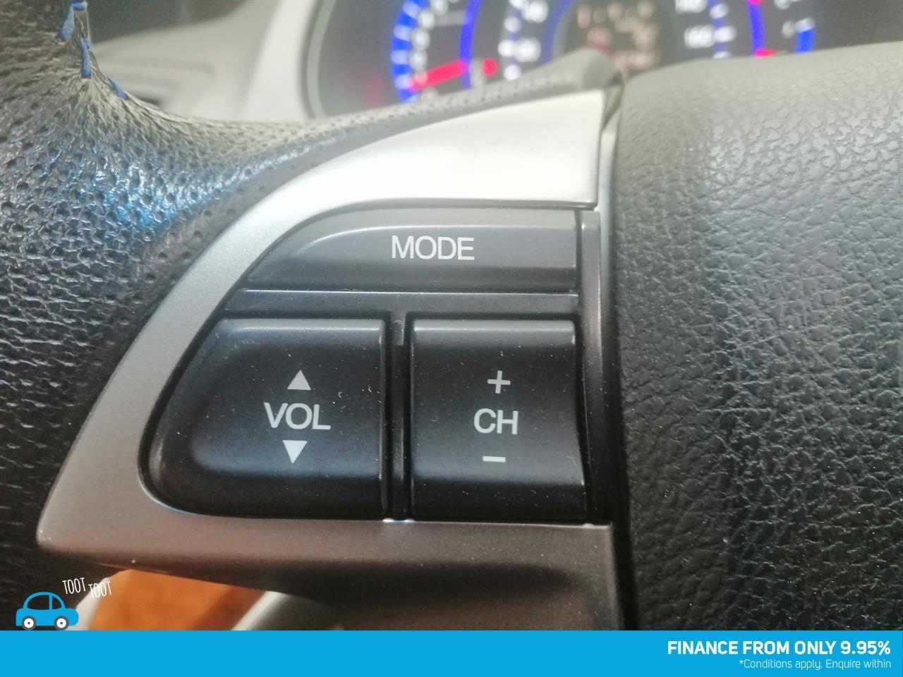image-15, 2011 Honda Odyssey at Dunedin