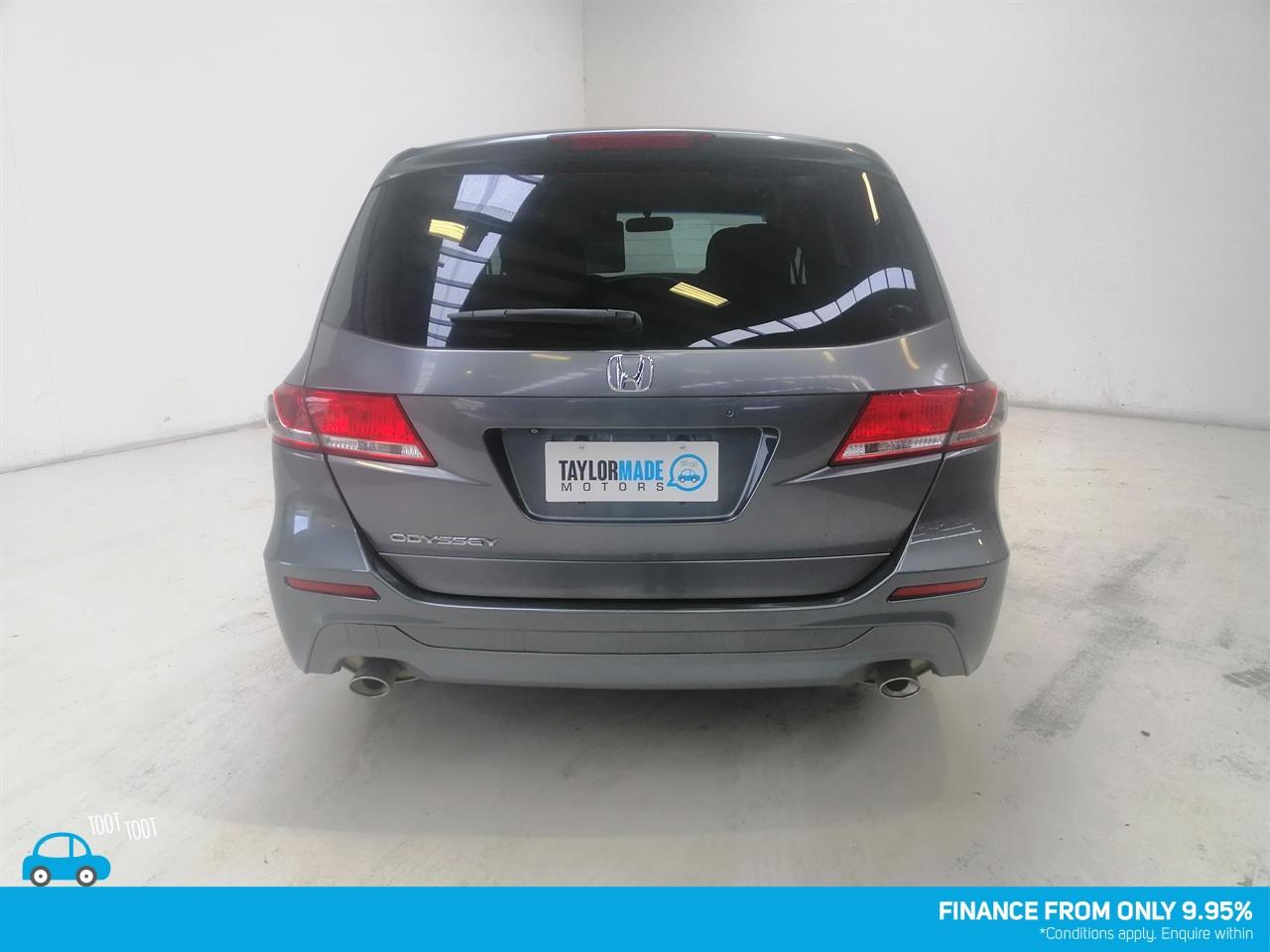 image-5, 2011 Honda Odyssey at Dunedin