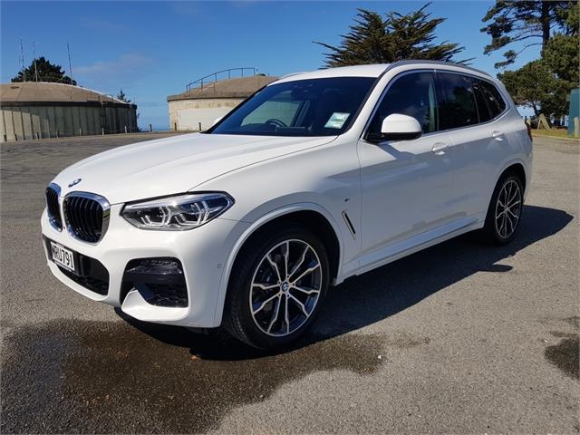 image-5, 2020 BMW X3 xDrive20d M-Sport +Innovations at Dunedin