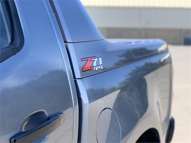 image-9, 2015 Holden Colorado Z71 DC at Dunedin