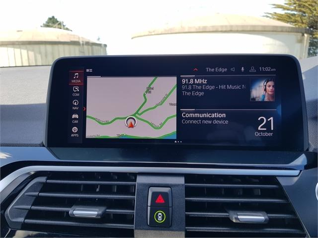 image-11, 2020 BMW X3 xDrive20d M-Sport +Innovations at Dunedin