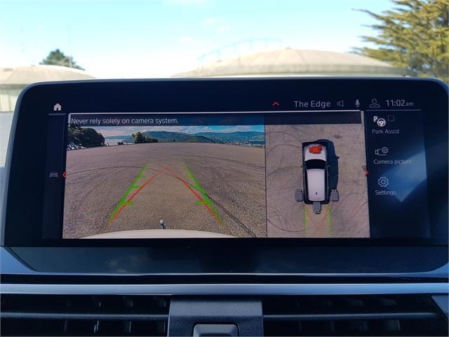 image-14, 2020 BMW X3 xDrive20d M-Sport +Innovations at Dunedin
