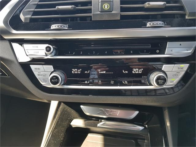 image-12, 2020 BMW X3 xDrive20d M-Sport +Innovations at Dunedin
