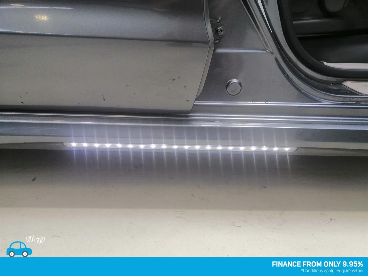 image-8, 2011 Honda Odyssey at Dunedin