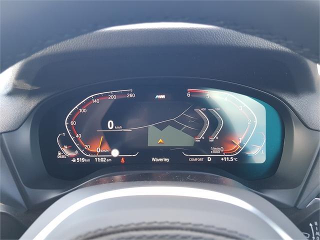 image-10, 2020 BMW X3 xDrive20d M-Sport +Innovations at Dunedin