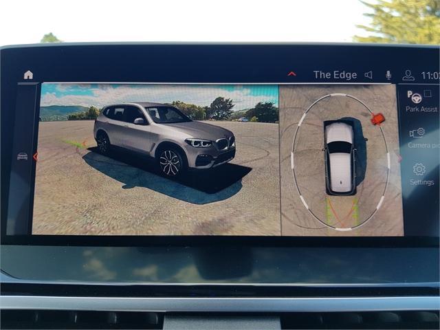 image-15, 2020 BMW X3 xDrive20d M-Sport +Innovations at Dunedin