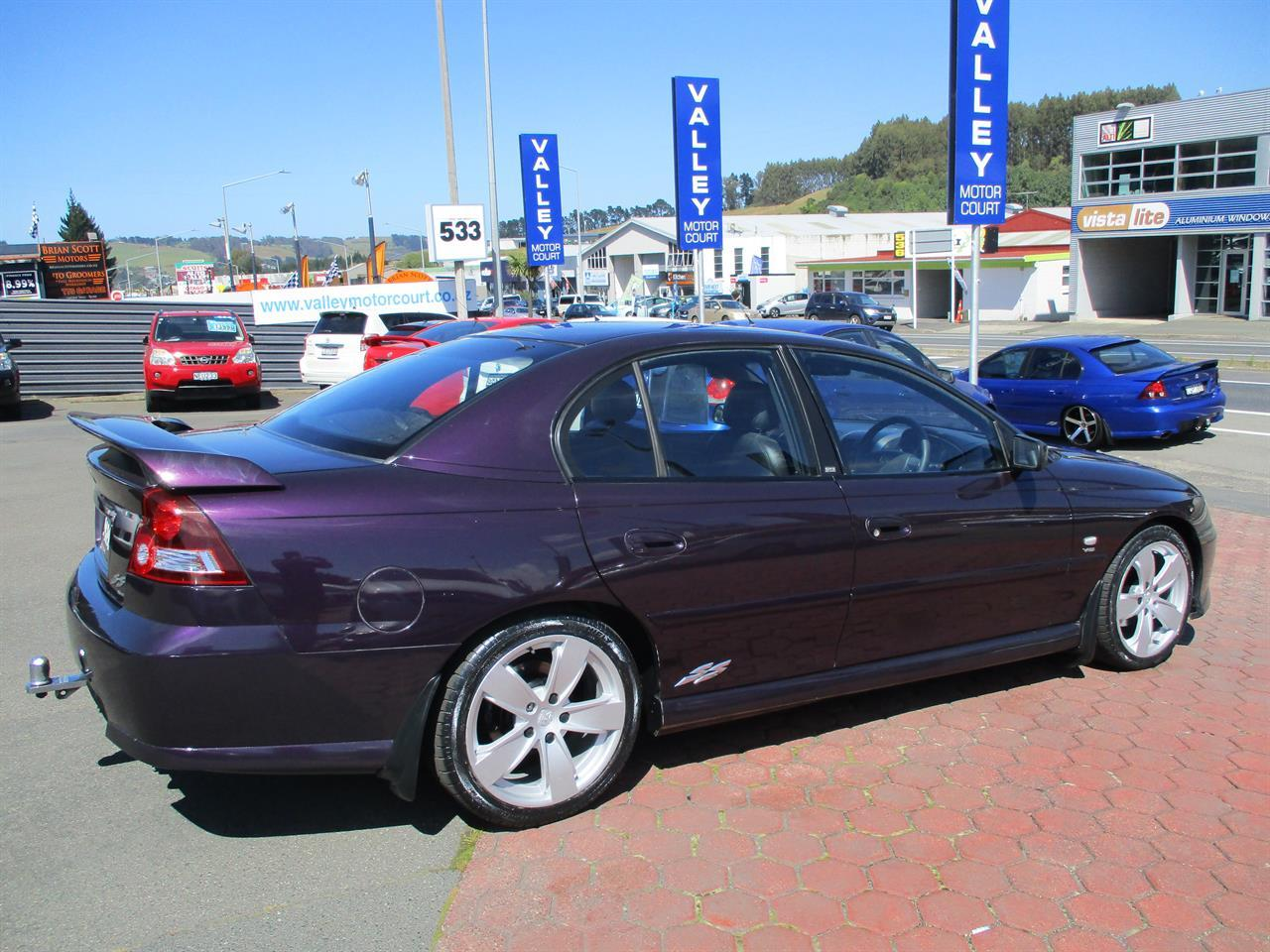 image-3, 2004 Holden Commodore SS AUTO V8 at Dunedin
