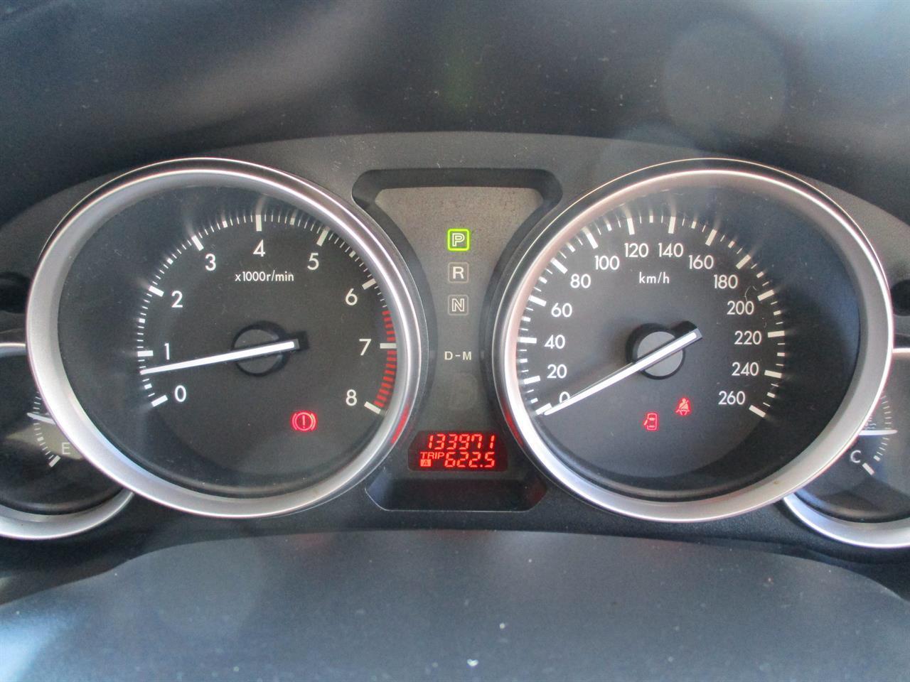 image-16, 2011 Mazda Mazda6 N GLX 2.0 5AT at Dunedin