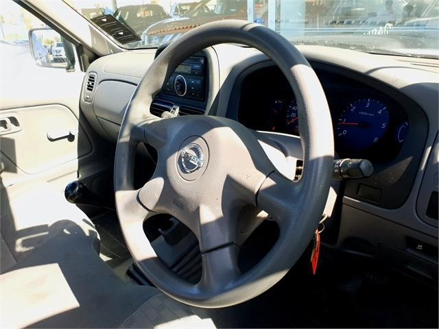 image-5, 2013 Nissan Navara DX 2WD Manual 2.5D S/C at Christchurch