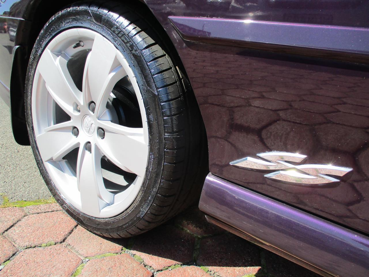 image-12, 2004 Holden Commodore SS AUTO V8 at Dunedin