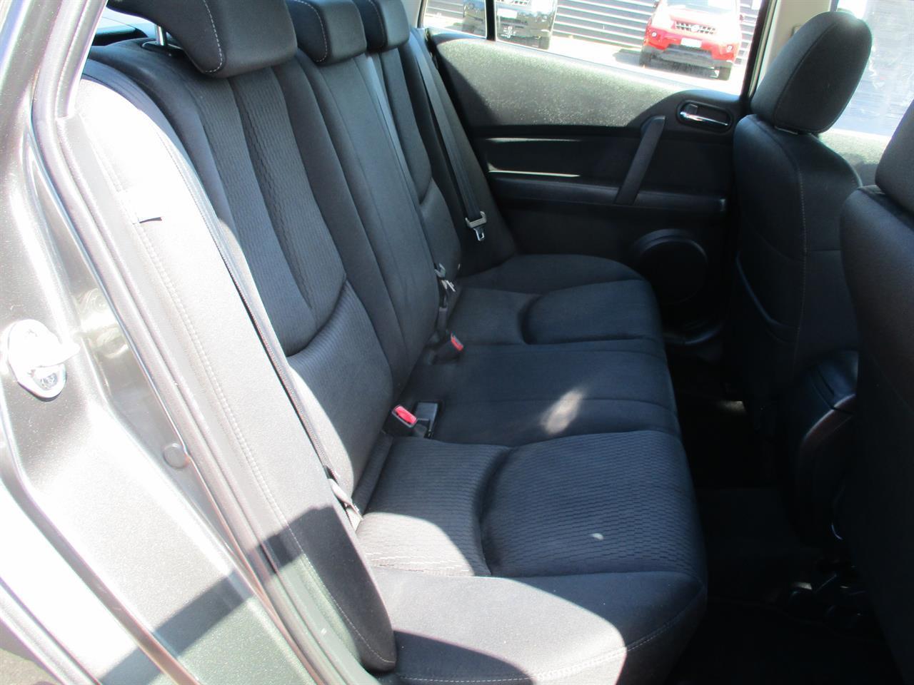 image-12, 2011 Mazda Mazda6 N GLX 2.0 5AT at Dunedin