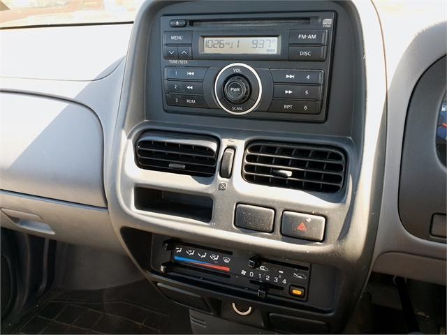 image-6, 2013 Nissan Navara DX 2WD Manual 2.5D S/C at Christchurch
