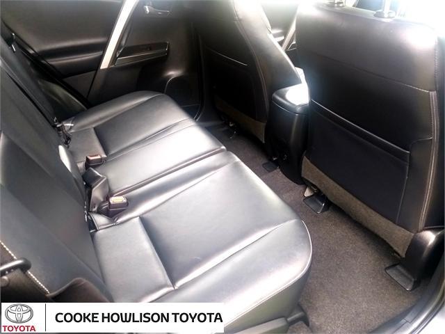 image-9, 2016 Toyota RAV4 Limited AWD at Dunedin