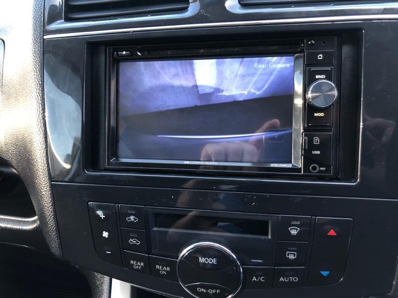 image-12, 2012 Nissan Serena S-HV Hybrid 8-Seater at Christchurch