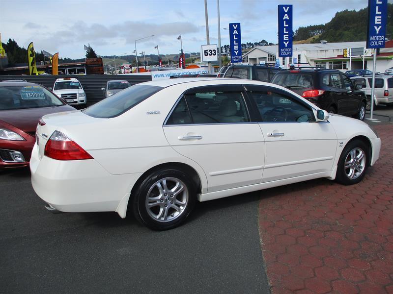 image-3, 2006 HONDA ACCORD Inspire V6 at Dunedin