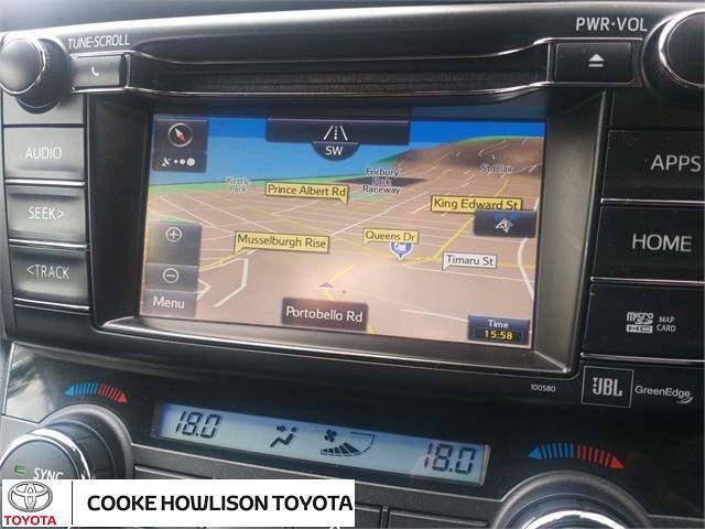 image-12, 2016 Toyota RAV4 Limited AWD at Dunedin