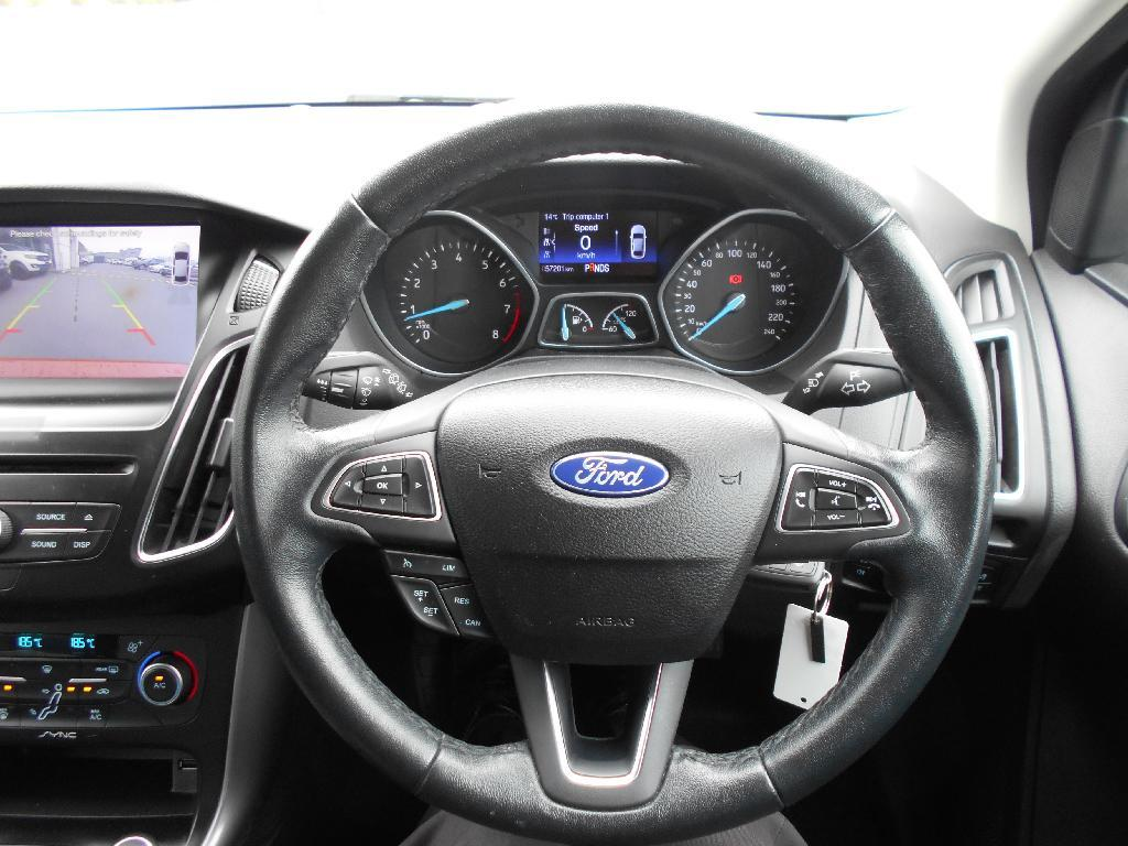 image-19, 2018 Ford FOCUS Trend 1.5 Auto Hatch at Dunedin