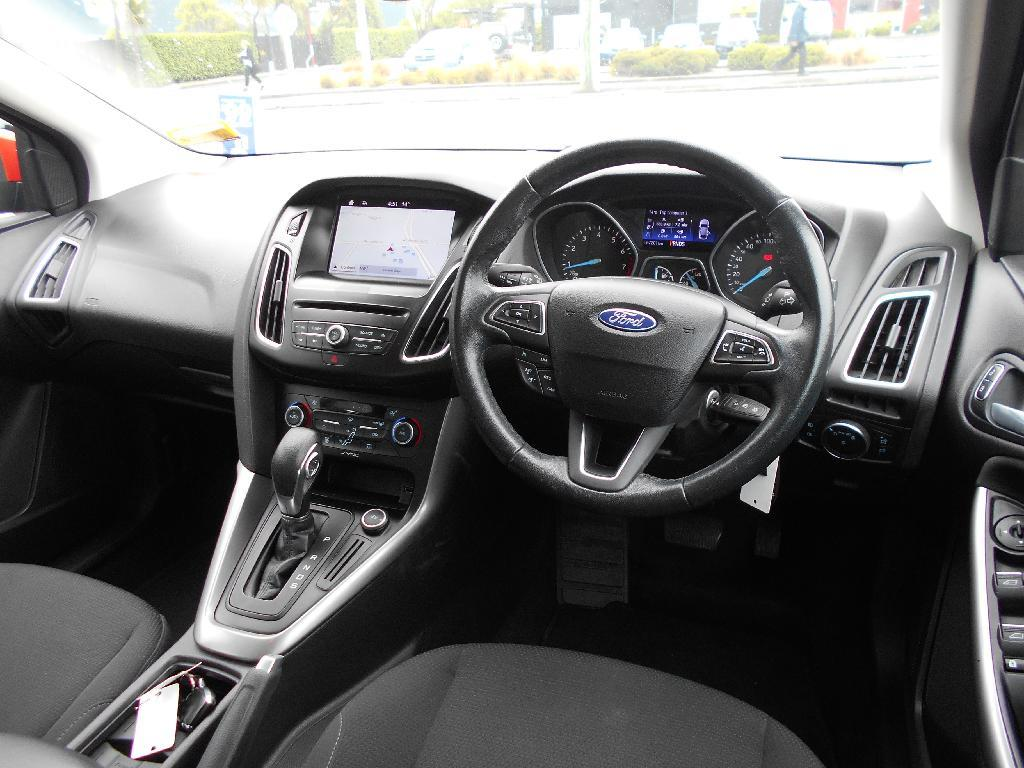 image-9, 2018 Ford FOCUS Trend 1.5 Auto Hatch at Dunedin