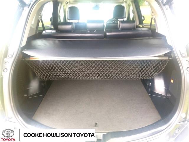 image-8, 2016 Toyota RAV4 Limited AWD at Dunedin