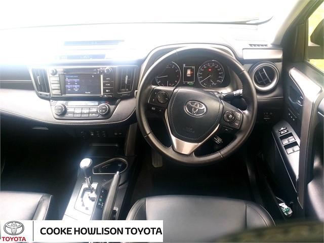 image-11, 2016 Toyota RAV4 Limited AWD at Dunedin