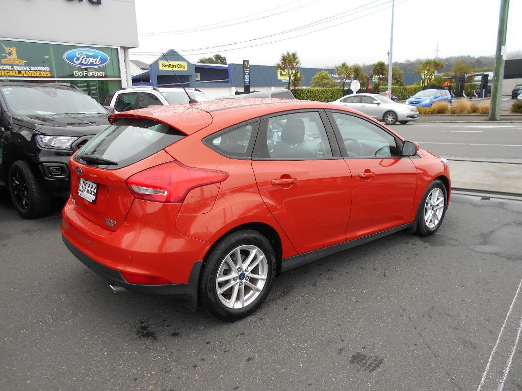 image-5, 2018 Ford FOCUS Trend 1.5 Auto Hatch at Dunedin