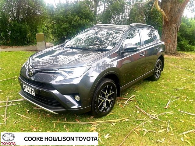 image-2, 2016 Toyota RAV4 Limited AWD at Dunedin