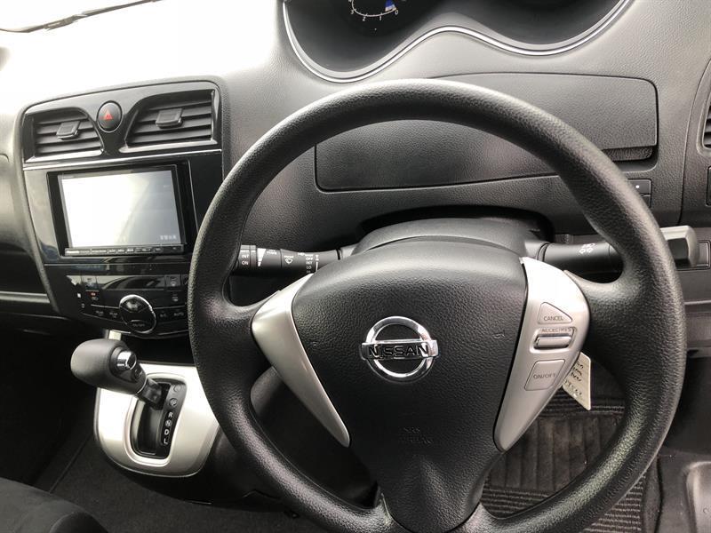 image-11, 2012 Nissan Serena S-HV Hybrid 8-Seater at Christchurch