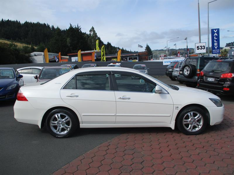 image-2, 2006 HONDA ACCORD Inspire V6 at Dunedin