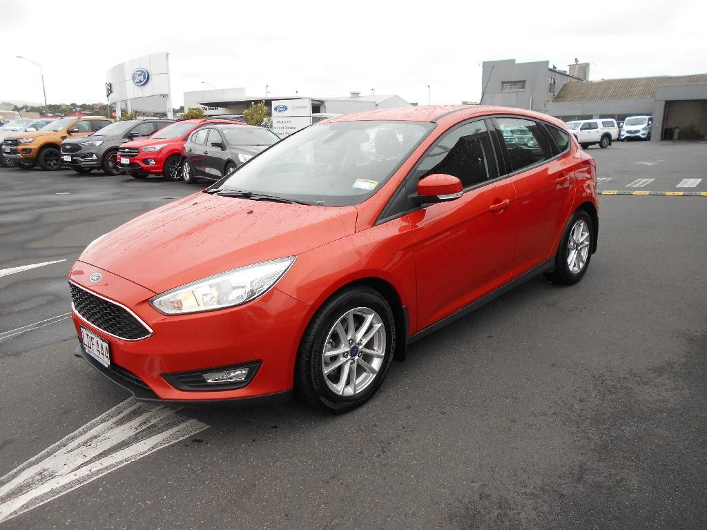 image-2, 2018 Ford FOCUS Trend 1.5 Auto Hatch at Dunedin