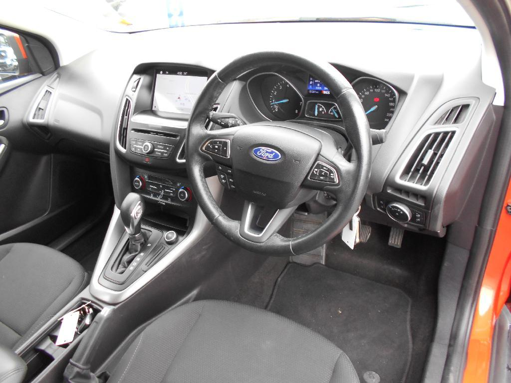 image-10, 2018 Ford FOCUS Trend 1.5 Auto Hatch at Dunedin