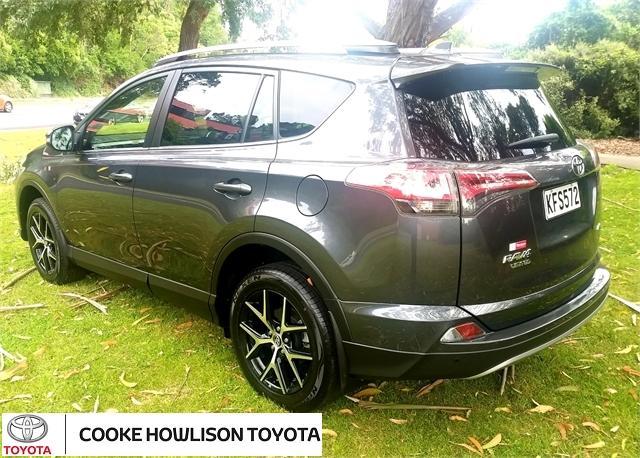 image-3, 2016 Toyota RAV4 Limited AWD at Dunedin