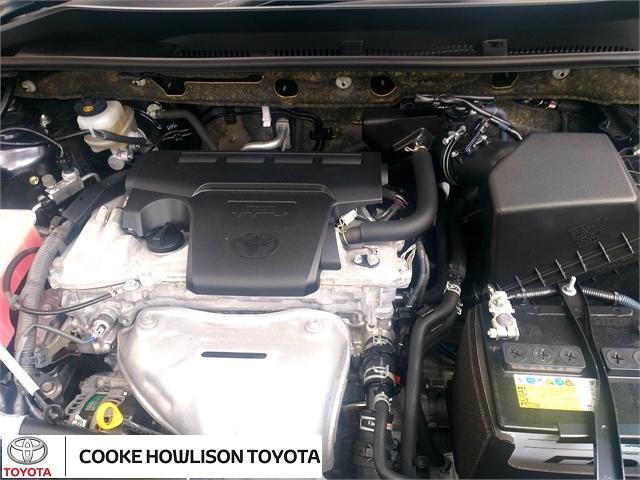 image-7, 2016 Toyota RAV4 Limited AWD at Dunedin