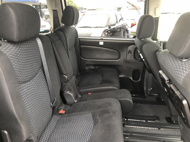 image-15, 2012 Nissan Serena S-HV Hybrid 8-Seater at Christchurch