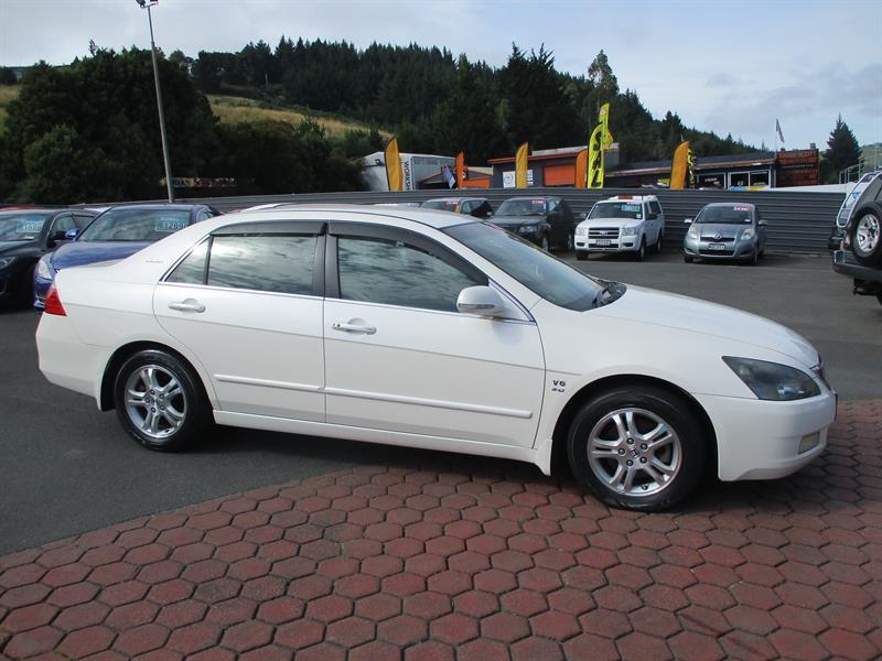 image-1, 2006 HONDA ACCORD Inspire V6 at Dunedin