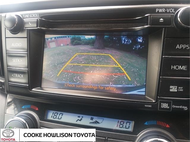 image-13, 2016 Toyota RAV4 Limited AWD at Dunedin