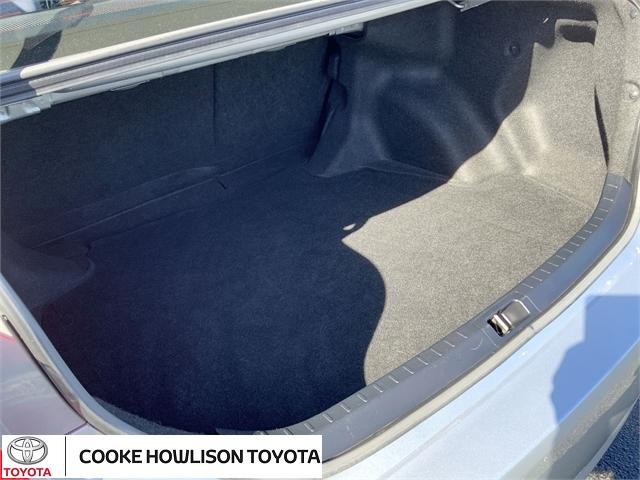 image-14, 2016 Toyota Corolla GLX FWD 1.8P SEDAN at Dunedin