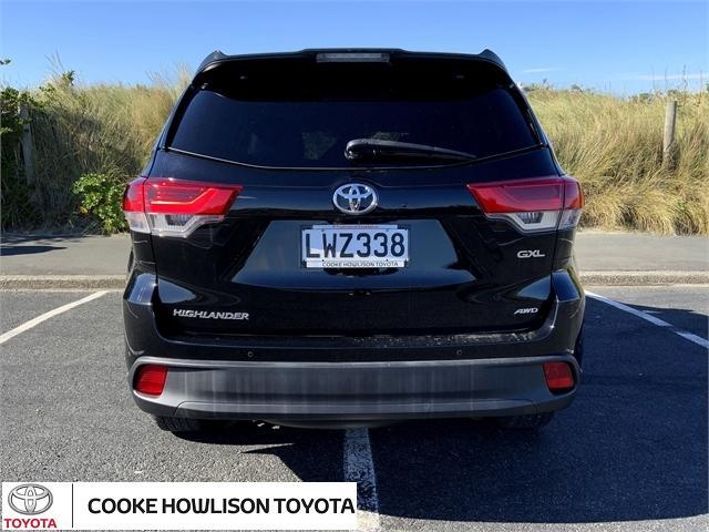 image-4, 2019 Toyota Highlander GXL 3.5P 8AT AWD at Dunedin