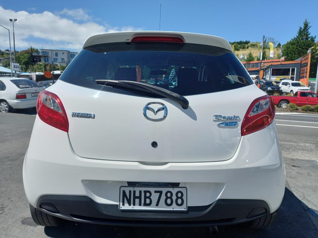 image-3, 2012 Mazda Demio No Deposit Finance at Dunedin