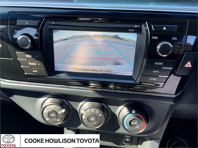 image-18, 2016 Toyota Corolla GLX FWD 1.8P SEDAN at Dunedin