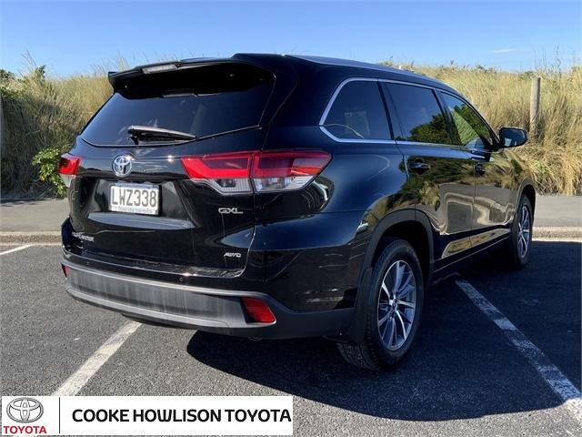 image-5, 2019 Toyota Highlander GXL 3.5P 8AT AWD at Dunedin
