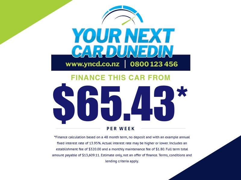 image-1, 2012 Mazda Demio No Deposit Finance at Dunedin