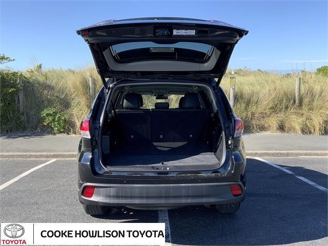 image-6, 2019 Toyota Highlander GXL 3.5P 8AT AWD at Dunedin