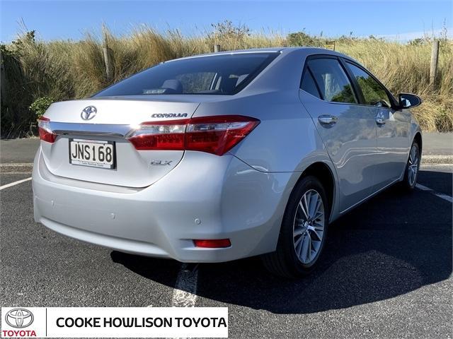 image-6, 2016 Toyota Corolla GLX FWD 1.8P SEDAN at Dunedin