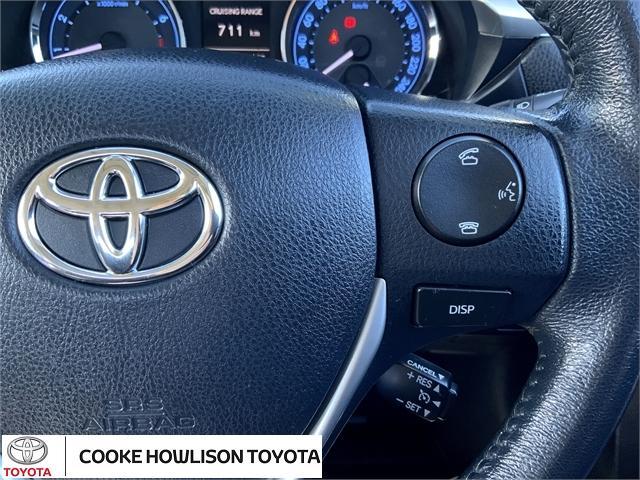 image-13, 2016 Toyota Corolla GLX FWD 1.8P SEDAN at Dunedin